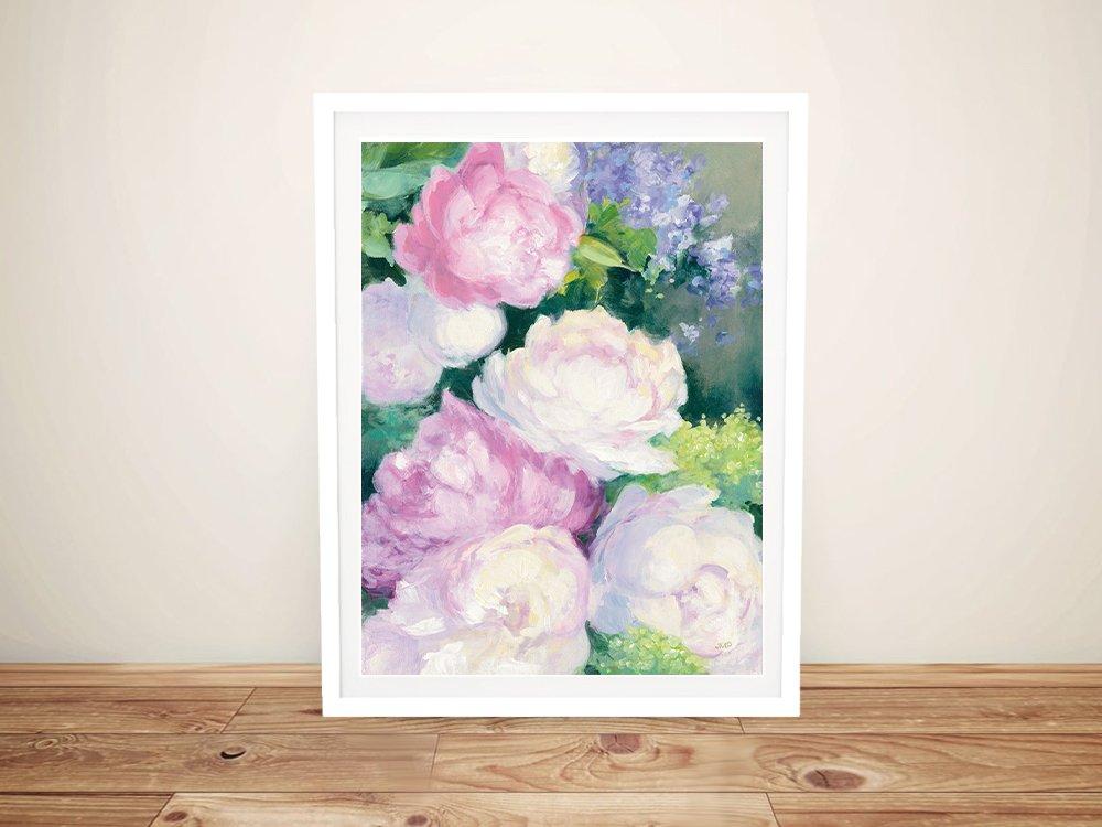 Summer Delight ll Summery Floral Art