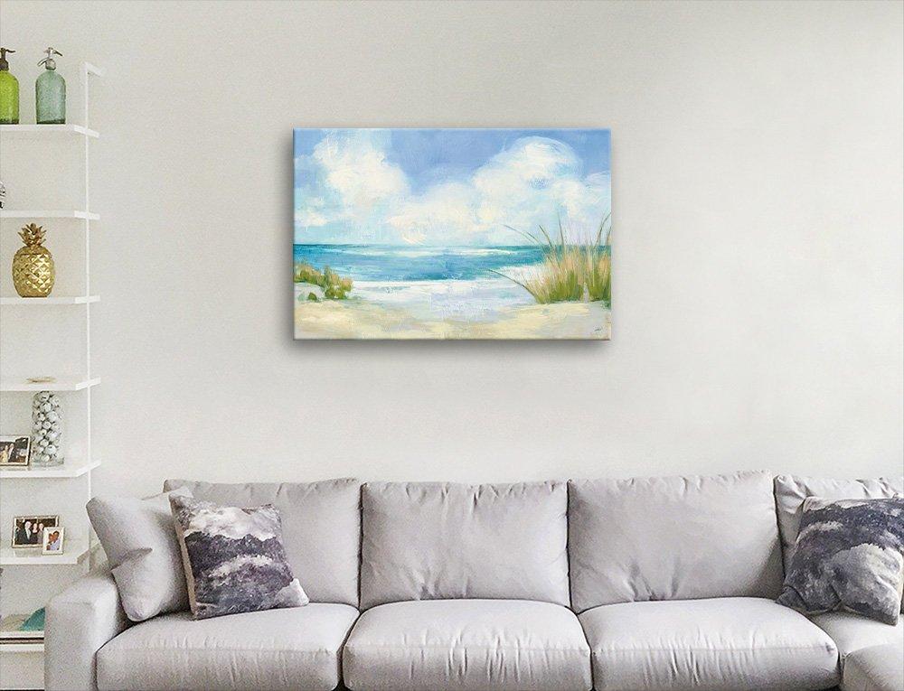 Wind & Waves l Wall Art Great Gift Ideas AU