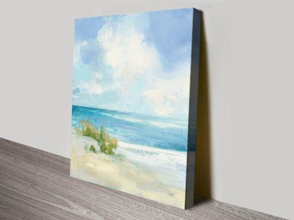 Affordable Watercolour Seascape Prints Online