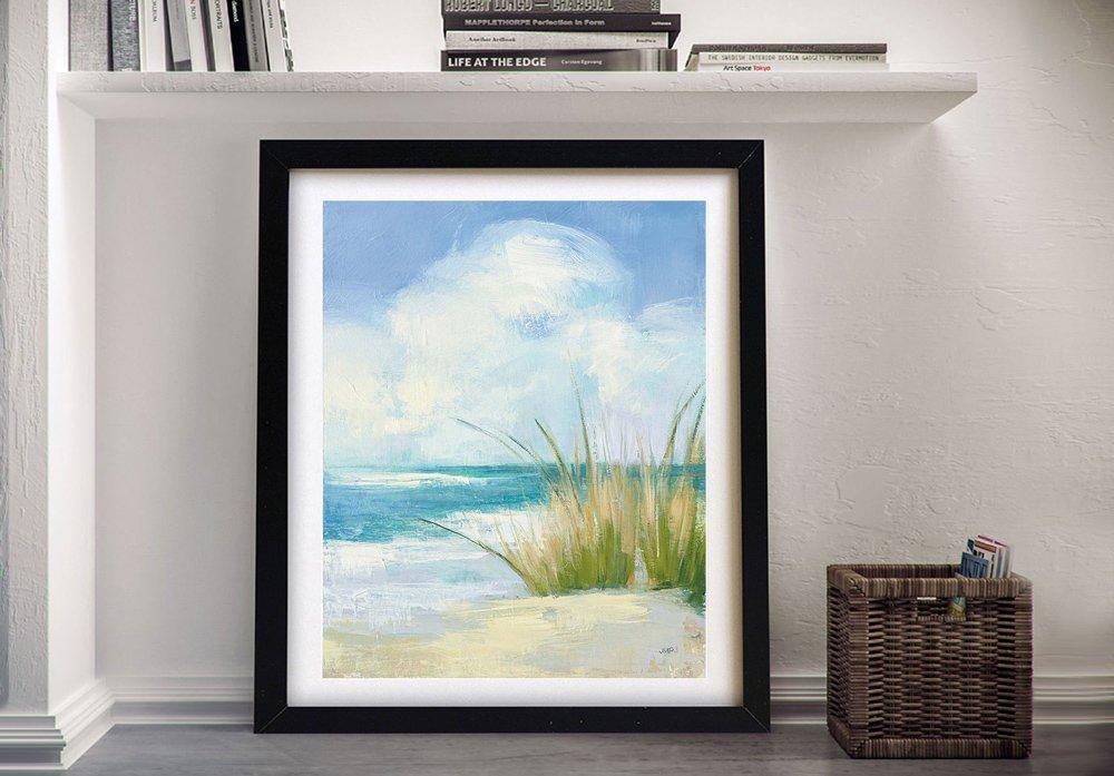 Ready to Hang Julia Purinton Seascape Art