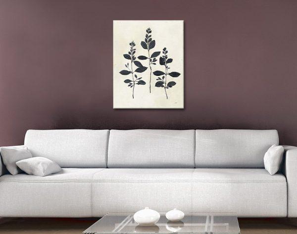 Botanical Artwork Home Decor Ideas Online