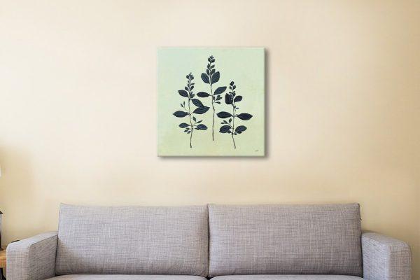 Julia Purinton Floral Fine Art Prints for Sale