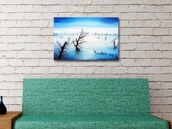 Affordble Australian Landscape Wall Art