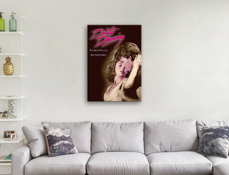 Iconic Movie Posters Unique Gift Ideas AU