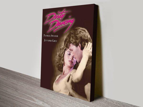 Dirty Dancing Movie Memorabilia Online