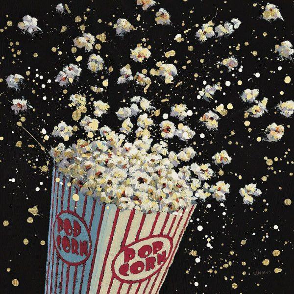 Cinema Pop James Wiens Pop Art Cheap AU