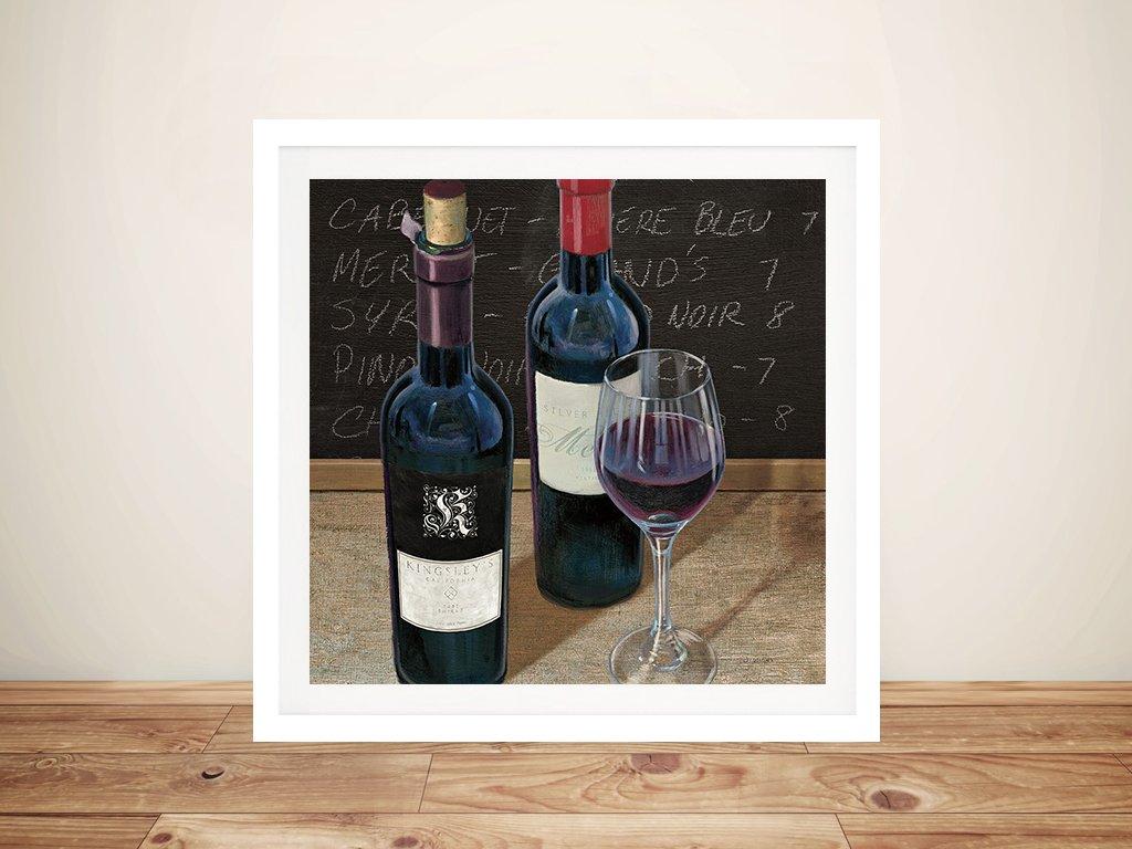 Wine Spirit ll Affordable Wine Bar Decor Online