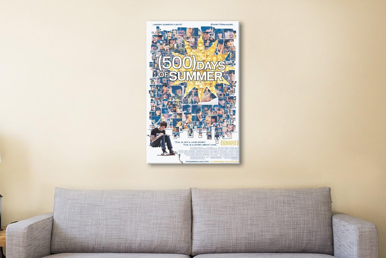 Movie Posters on Canvas Home Decor Ideas AU