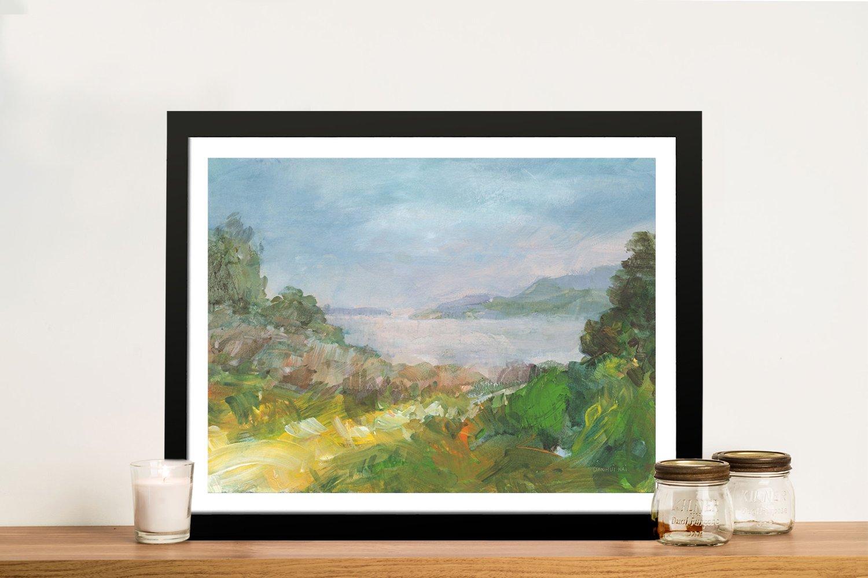 Framed Silvia Vassileva Seascapes for Sale AU