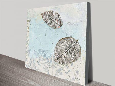 Buy Gracefully Blue ll James Wiens Artwork