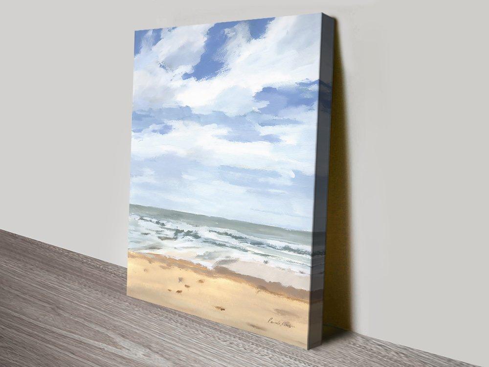 Walk on the Beach Great Home Decor Ideas AU