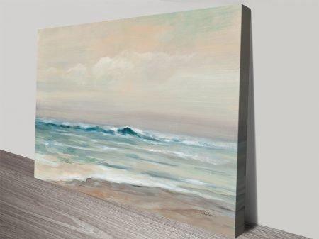 Buy Whispering Wave Silvia Vassileva Print