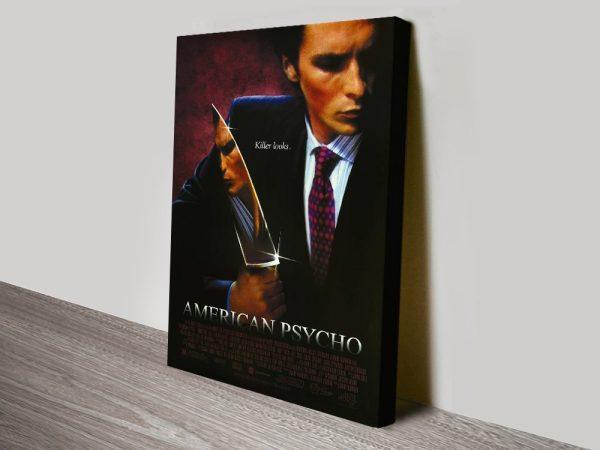 American Psycho Movie Memorabilia Online
