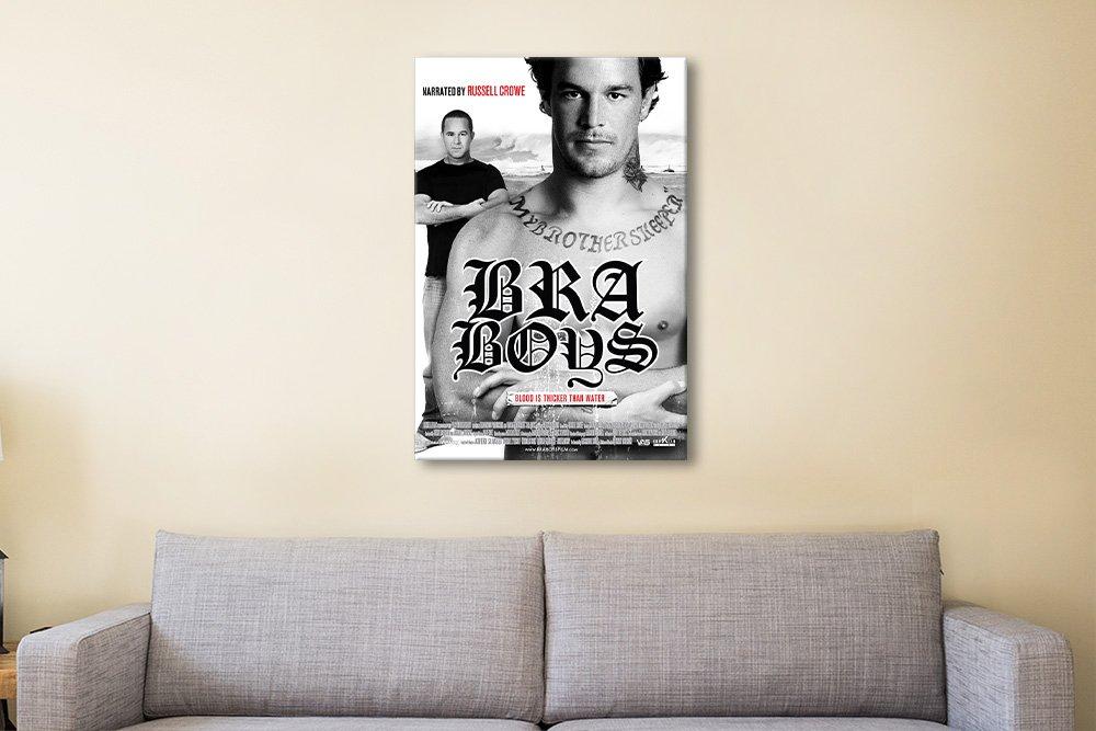 Bra Boys Australian Surf Movie Posters for Sale