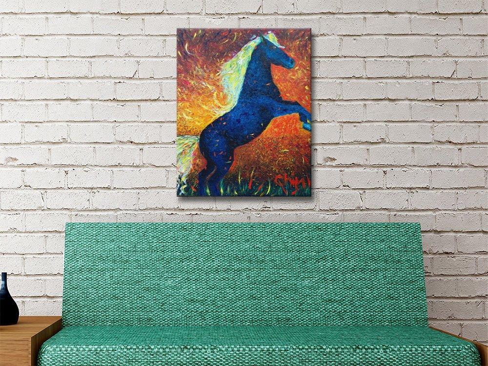 Caius Painting Print Unique Gift Ideas Online
