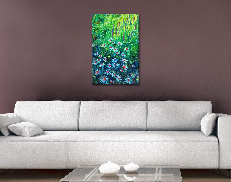 Floral Wall Art Home Decor Ideas Online