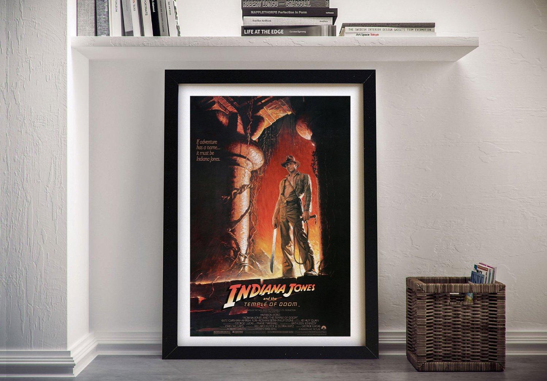Indiana Jones Movie Memorabilia for Sale
