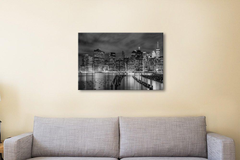 Night Impressions Quality Cityscape Art