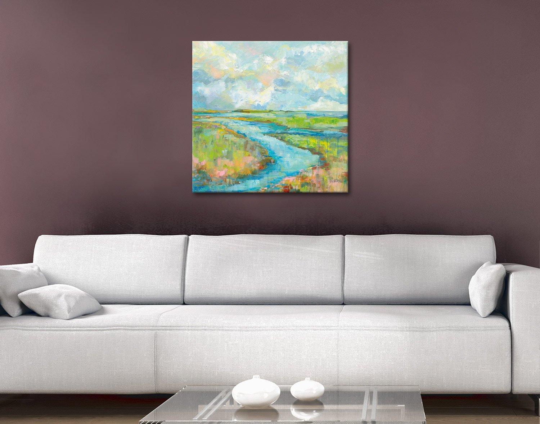 Marsh Art Print Stunning Home Decor Ideas AU