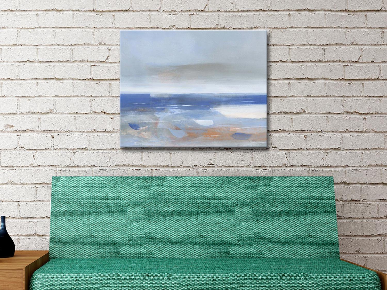 Calm Sea Abstract Art Jo Maye Gallery Sale AU