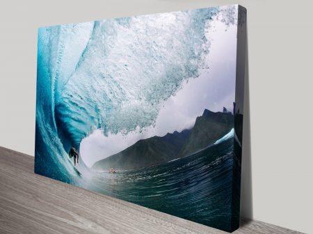 Teahupo'o 2 Daniel Russo Surf Photography