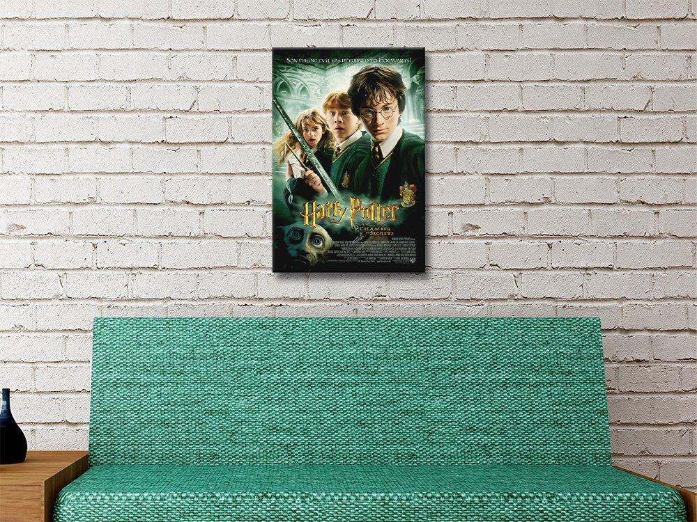 Harry Potter Posters Kids Wall Art Online