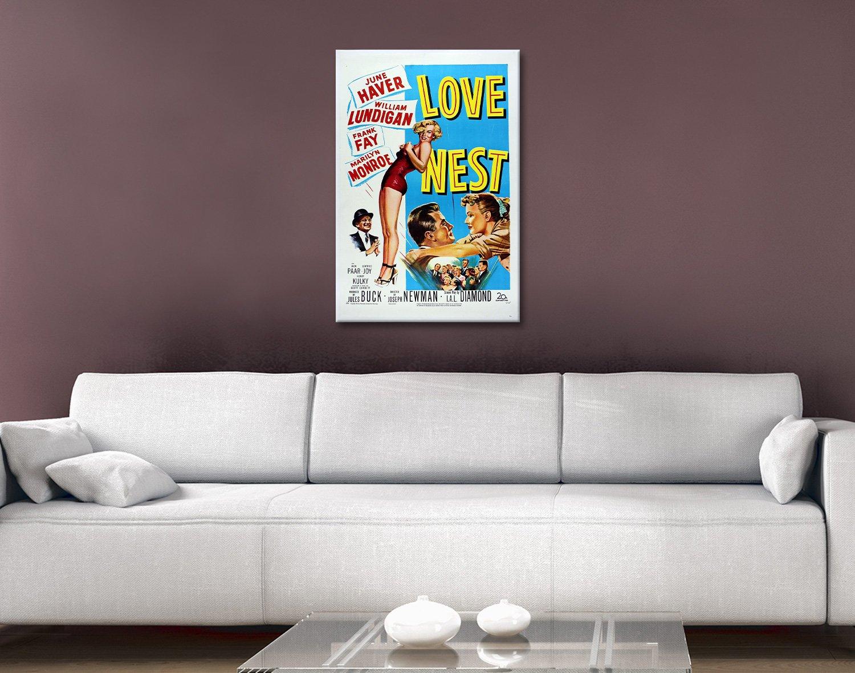 Marilyn Monroe Film Posters Online Gallery Sale