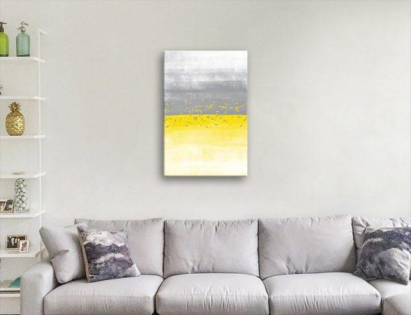 Abstract Painting No. 52 Unique Home Decor AU