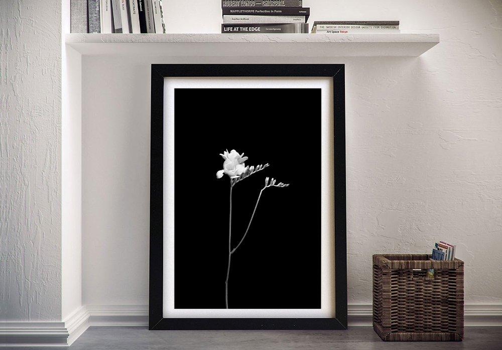 Framed Floral Art Prints Great Gifts for Girls AU
