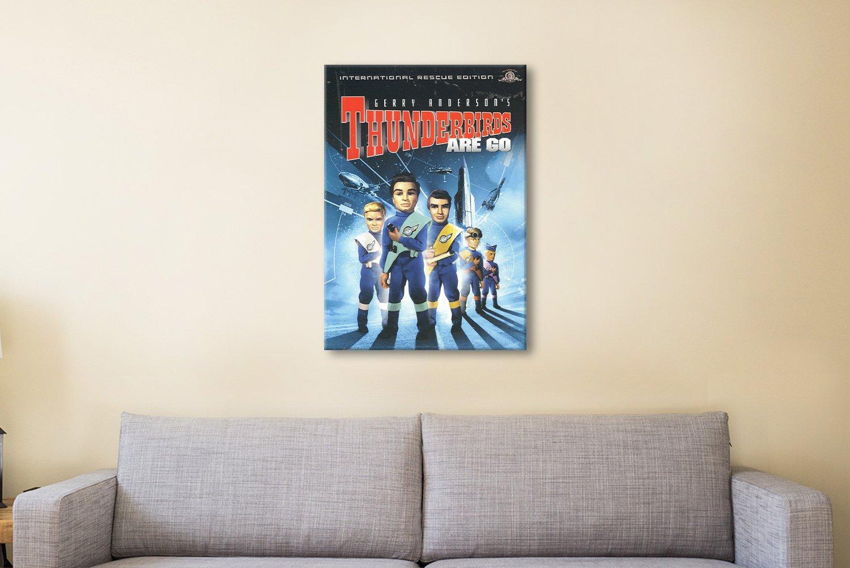 Affordable Thunderbirds Movie Memorabilia AU