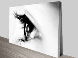 Soul Vision Canvas Wall Art