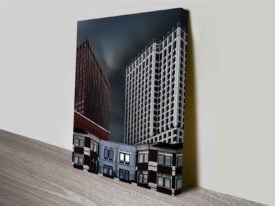 towering behemoths discount photo canvas prints