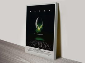 Buy Alien Movie Poster Print Art