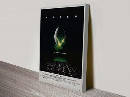 Buy Alien Movie Poster Print Art