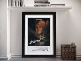 Apocalypse Now Framed Wall Art
