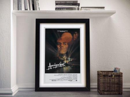 Apocalypse Now Framed Wall Art