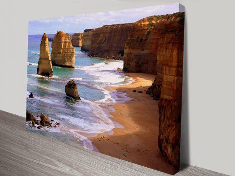12 Apostles canvas print australia