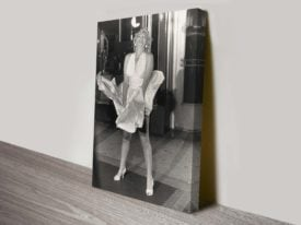 marilyn seven year itch print