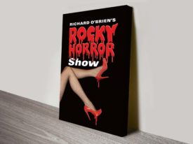 Rocky Horror Picture Show Art