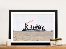 Banksy Coney Island NYC | Banksy Prints