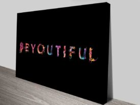 Beyoutiful 2