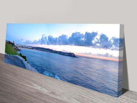 Bondi Beach Ben Buckler Panorama