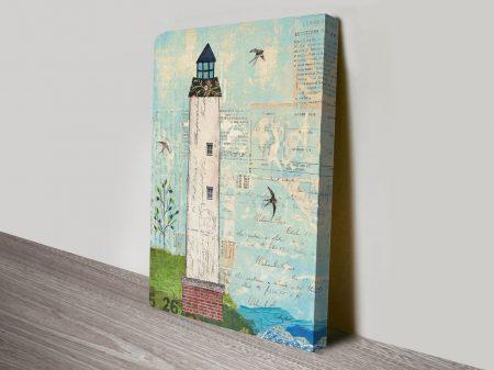 Coastal Lighthouse I
