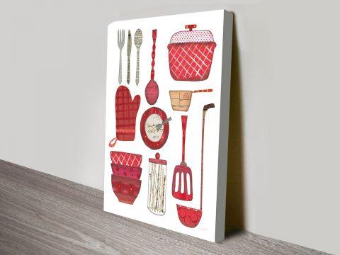 Cook Kitchen II