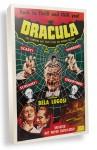 Dracula vintage movie poster