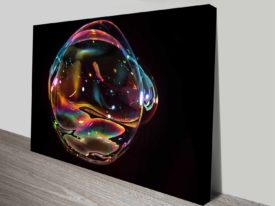 galactic bubble custom artwork online cheap