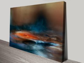 Fantasy Lake Photo Print Artwork Gallery Online Melbourne