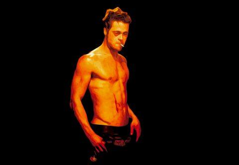 Brad Pitt Film 1999