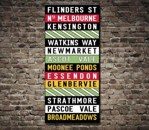 Flinders-Street-Vintage-Tram Scroll