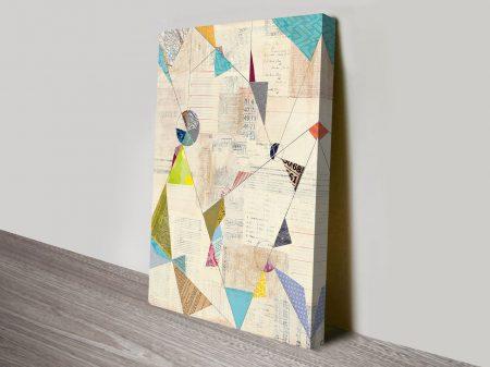 Geometric Background I